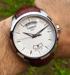 Мужские часы Тиссо