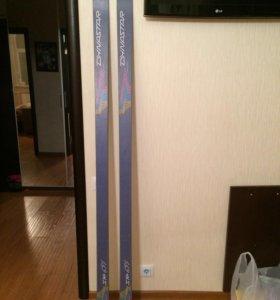Горные лыжи dynastar SR 655