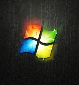 Установка Windows (виндовс)