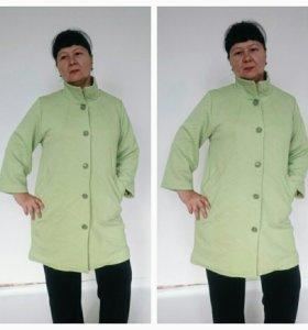 Пальто(50-56)
