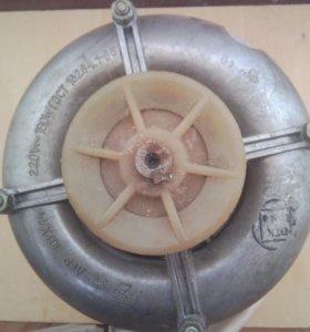 Электропривод для бытовой техники 220в
