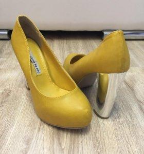 Туфли произв  Корея
