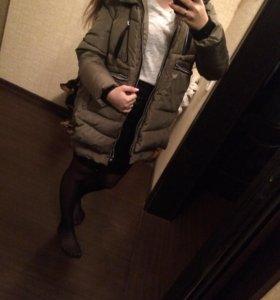 Куртка, зима/весна