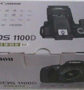 Зеркльный Фотоаппарат