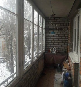 Благоустроенная квартира