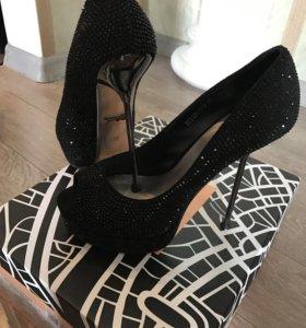Волшебные туфли 👠