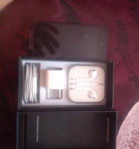Айфон  5 новый