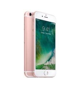 iPhone 6S Rose 64гб