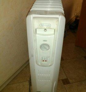 Радиатор электрический