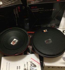Колонки Airtone Audio MR65 эстрадные