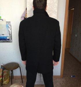 Зимнее пальто мужское