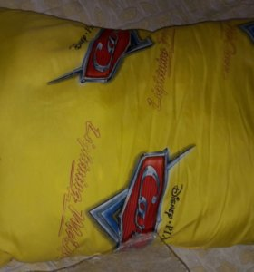 Новая подушка 50×70