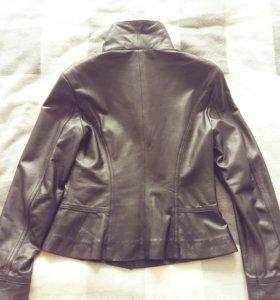 Женская кож.куртка