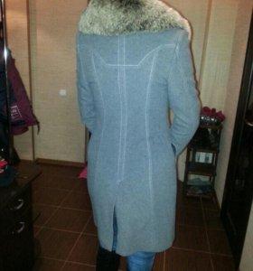 Пальто зимнее СРОЧНО! !!