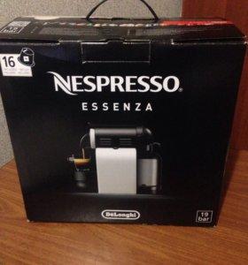 DeLonghi Nespresso Essenza