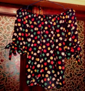 Блуза женская, новая