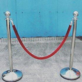 Столбики-барьеры