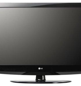 Телевизор LG 81 диагональ На Запчасти