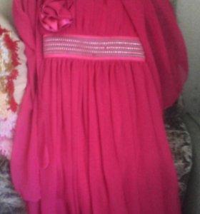 """Платье""""Розовое чудо"""""""