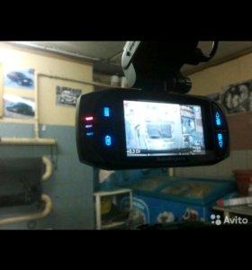 Видеорегистратор.