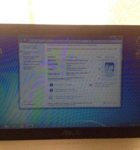 Игровой ноутбук ASUS X550C