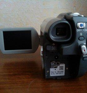 Видеокамера (Panasonic)