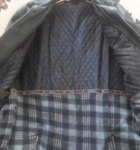 Куртки зима- весна.