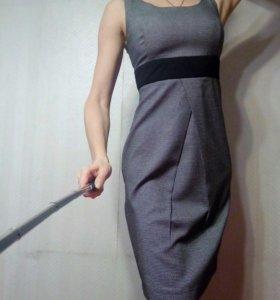 Платье oоdji xs 40-42