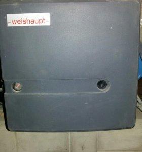 Горелка жидкотопливная Weishaupt (Вайсхаупт)