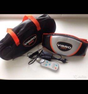 Массажный пояс VibroShape