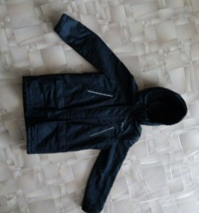 Куртка (Парка) Outventure
