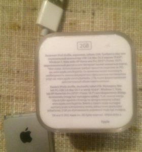 iPod 2gb