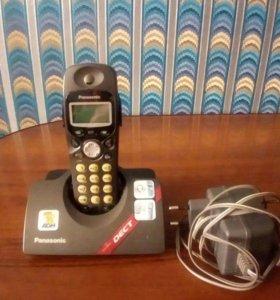 Телефон домашний без проводной