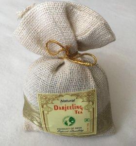 Индийский чай в подарочной упаковке