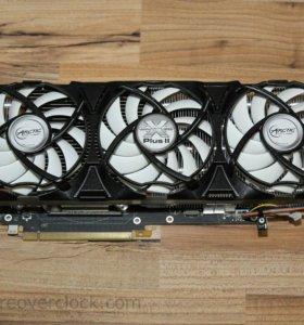 Evga GTX 560ti 2gb