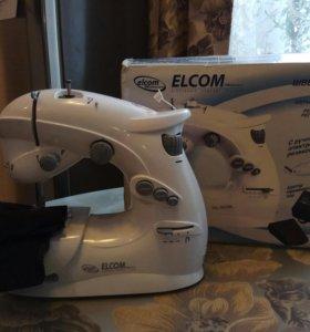 Швейная машинка для девочки