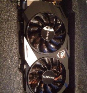 Gigabyte GeForce GTX 950 Xtreme gaming OC  2Gb