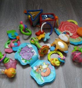 🚩🚩🚩Фирменные игрушки для малыша🚩🚩🚩