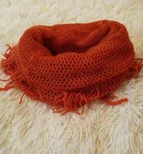 Снуд хомут шарф