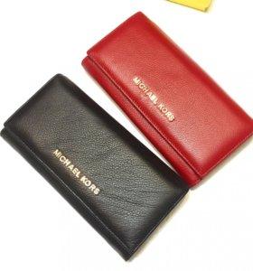Michael Kors женский кошелёк