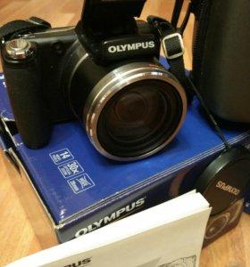 Фотоаппарат Olympus 800UZ
