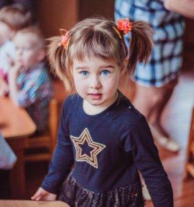 Детский, семейный фотограф