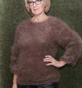 #джемпер#пуловер#вязаныйсвитор#ручнаявязка#кофта#