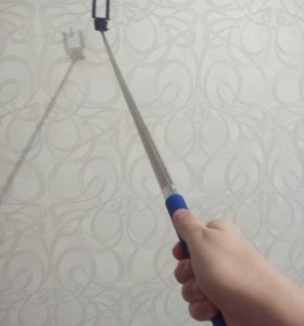 Селфи палка (без кнопки )