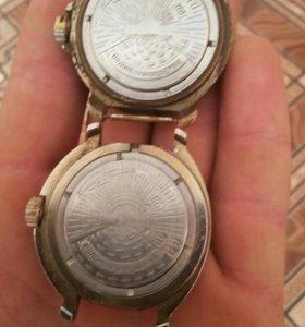 Механиеские часы