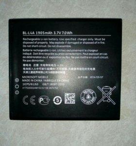 Аккумулятор BL-L4A для Microsoft Lumia 535