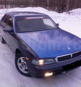 Nissan laurel 1995г
