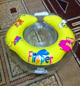 Круг для плавания от 0 до 6 месяцев