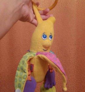 Развивающая игрушка банан
