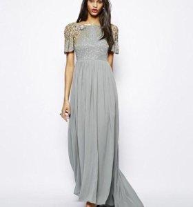 Вечернее платье Virgos Lounge